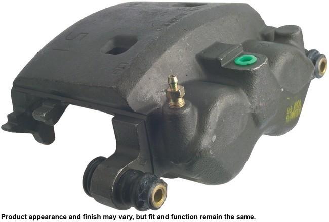 Cardone Reman 18-4896 Disc Brake Caliper