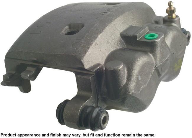 Cardone Reman 18-4897 Disc Brake Caliper