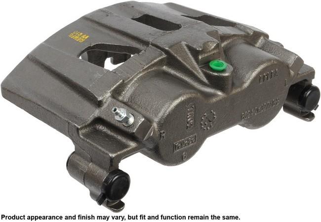 Cardone Reman 18-5111 Disc Brake Caliper