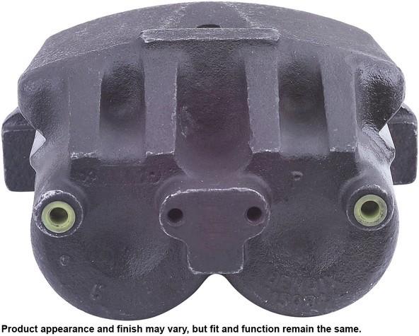 Cardone Reman 18-8000 Disc Brake Caliper