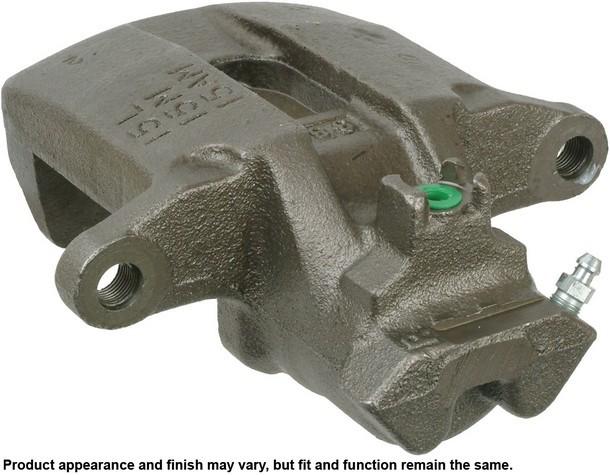 Cardone Reman 18-8031 Disc Brake Caliper