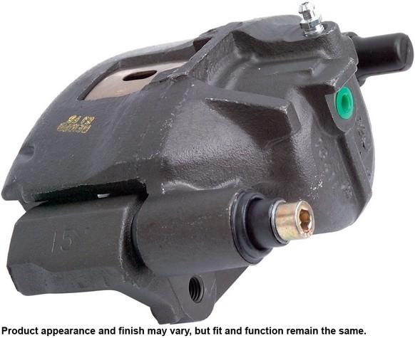 Cardone Reman 18-B4379 Disc Brake Caliper