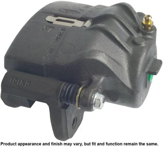 Cardone Reman 18-B4383D Disc Brake Caliper
