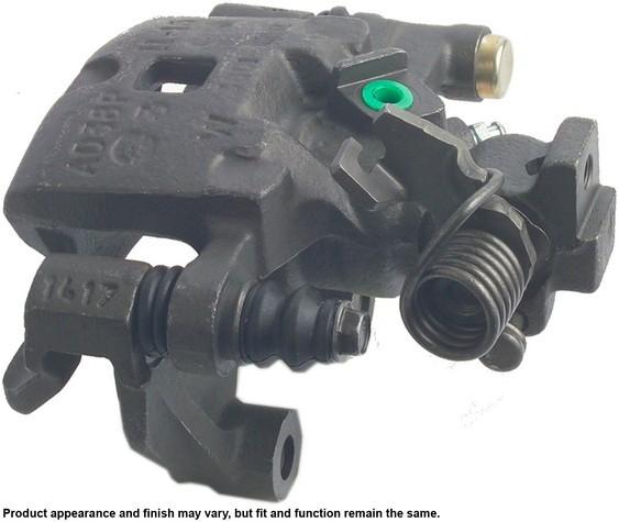 Cardone Reman 18-B4393A Disc Brake Caliper