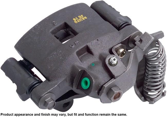 Cardone Reman 18-B4510 Disc Brake Caliper