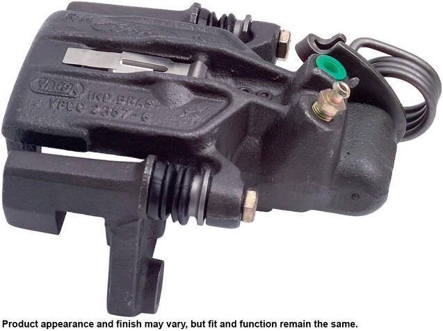 Cardone Reman 18-B4544 Disc Brake Caliper