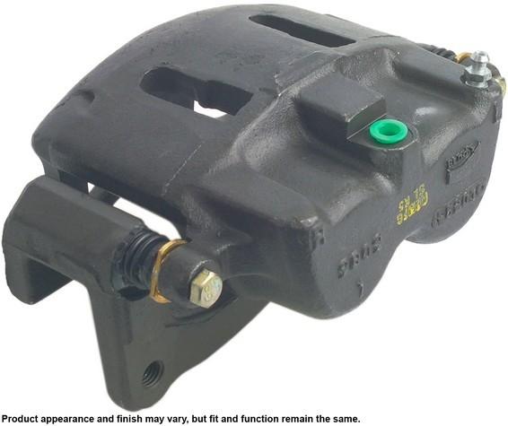 Cardone Reman 18-B4607A Disc Brake Caliper