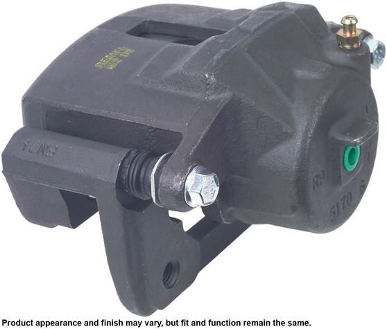 Cardone Reman 18-B4613BS Disc Brake Caliper