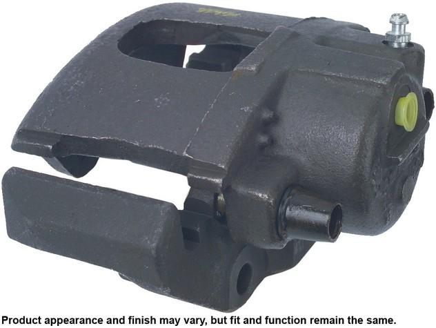 Cardone Reman 18-B4802A Disc Brake Caliper