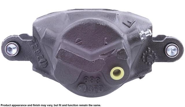 Cardone Reman 18-4444 Disc Brake Caliper