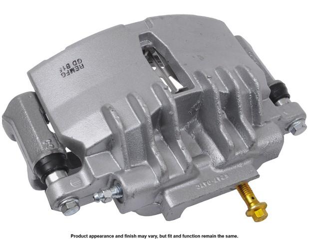Cardone Ultra 18-P4838 Disc Brake Caliper