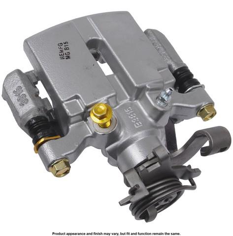 Cardone Ultra 18-P4893 Disc Brake Caliper