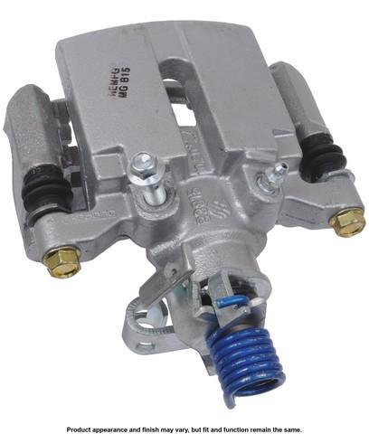 Cardone Ultra 18-P5011 Disc Brake Caliper
