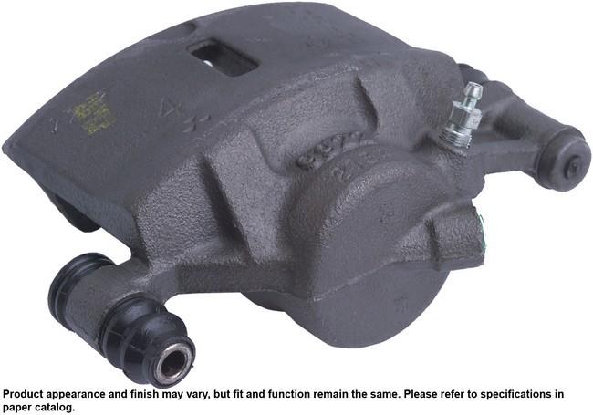 Cardone Reman 19-1092 Disc Brake Caliper