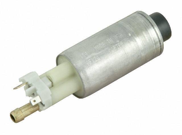 Electric Fuel Pump Carter P74082