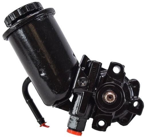 Atlantic Automotive Engineering 50100 Power Steering Pump