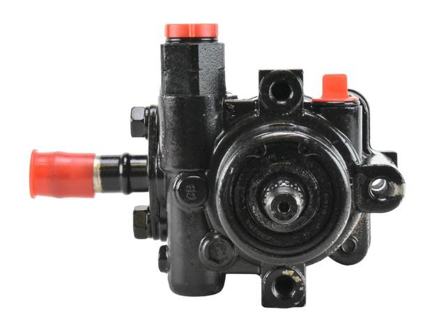 Atlantic Automotive Engineering 5551 Power Steering Pump