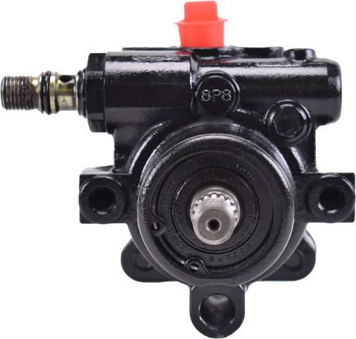 Atlantic Automotive Engineering 5561 Power Steering Pump