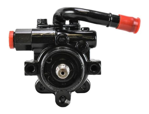 Atlantic Automotive Engineering 5562 Power Steering Pump