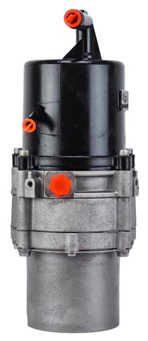 Atlantic Automotive Engineering E60002 Power Steering Pump