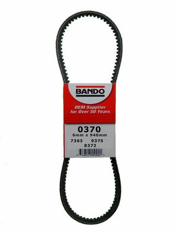 Bando 0370 Accessory Drive Belt