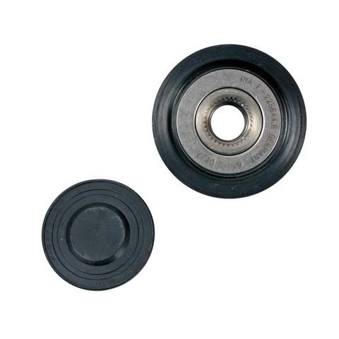Litens 380001 Alternator Decoupler Pulley