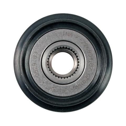 Litens 380002 Alternator Decoupler Pulley