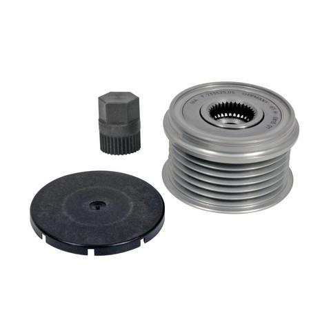 Litens 380003 Alternator Decoupler Pulley