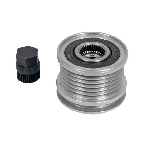 Litens 380004 Alternator Decoupler Pulley