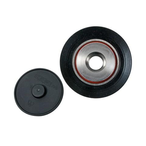 Litens 480002 Alternator Decoupler Pulley
