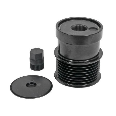 Litens 480007 Alternator Decoupler Pulley