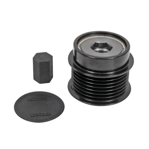 Litens 480009 Alternator Decoupler Pulley