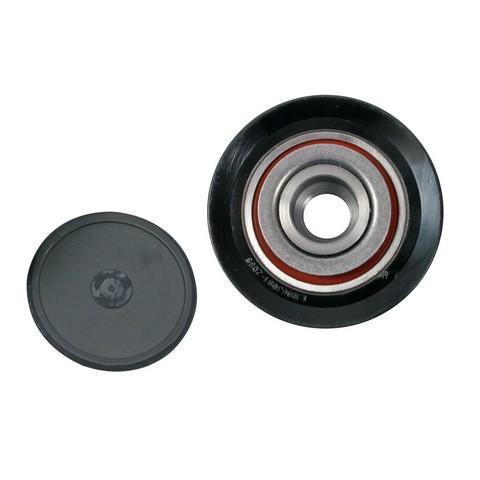 Litens 480015 Alternator Decoupler Pulley