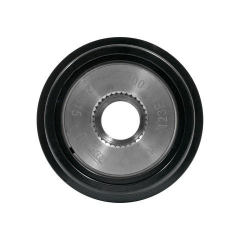 Litens 480023 Alternator Decoupler Pulley
