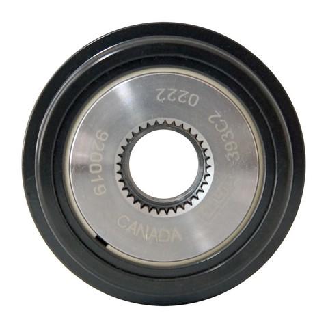 Litens 480025 Alternator Decoupler Pulley