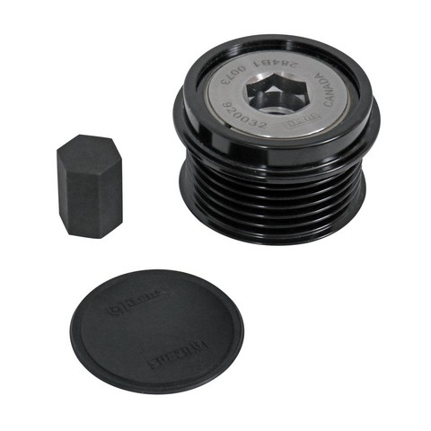 Litens 480031 Alternator Decoupler Pulley