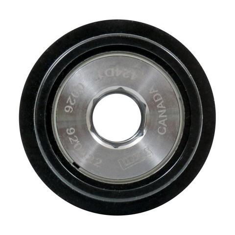 Litens 480034 Alternator Decoupler Pulley