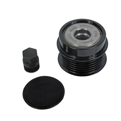 Litens 480040 Alternator Decoupler Pulley