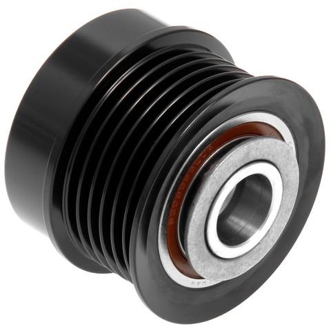 Litens 480044 Alternator Decoupler Pulley
