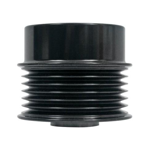 Litens 480055 Alternator Decoupler Pulley