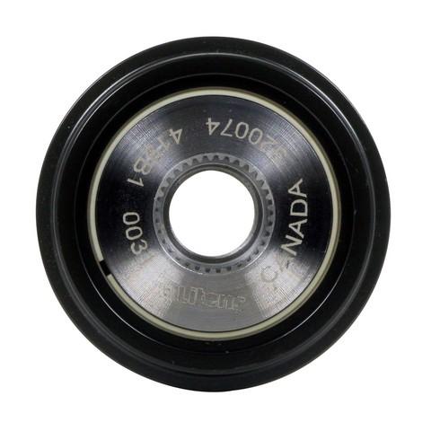 Litens 480057 Alternator Decoupler Pulley