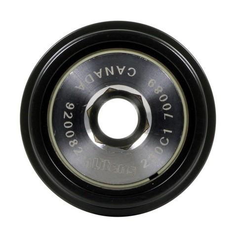 Litens 480060 Alternator Decoupler Pulley