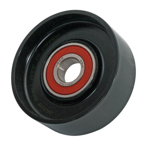 Litens 580070 Accessory Drive Belt Idler Pulley,Accessory Drive Belt Tensioner Pulley