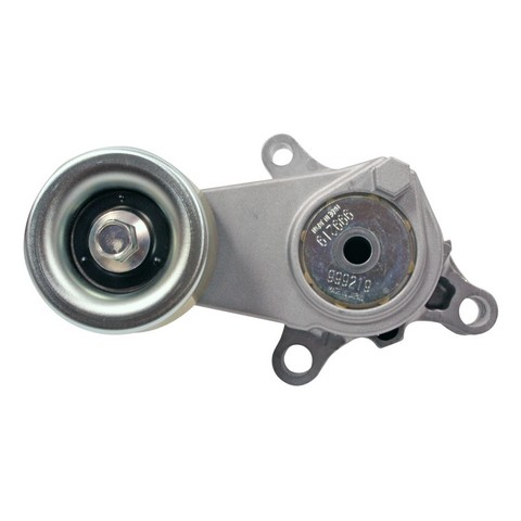 Litens 780086 Accessory Drive Belt Tensioner Assembly