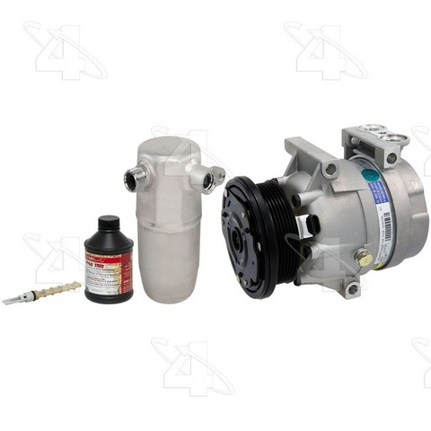 Four Seasons 1030NK A/C Compressor and Component Kit