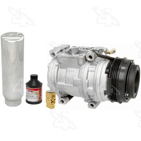 Four Seasons 1032NK A/C Compressor and Component Kit