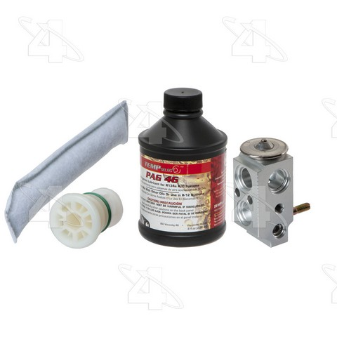Four Seasons 10554SK A/C Compressor Replacement Service Kit