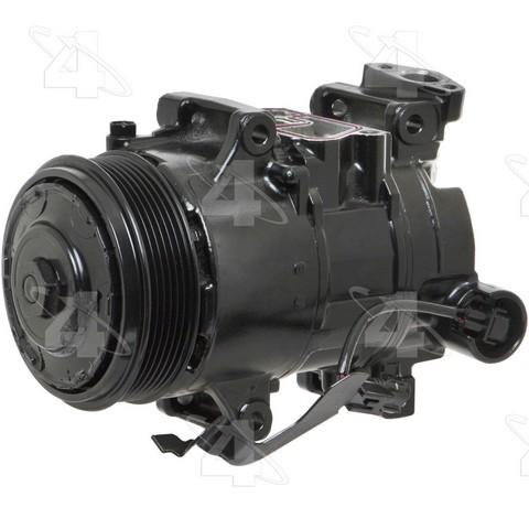 Four Seasons 1177321 A/C Compressor