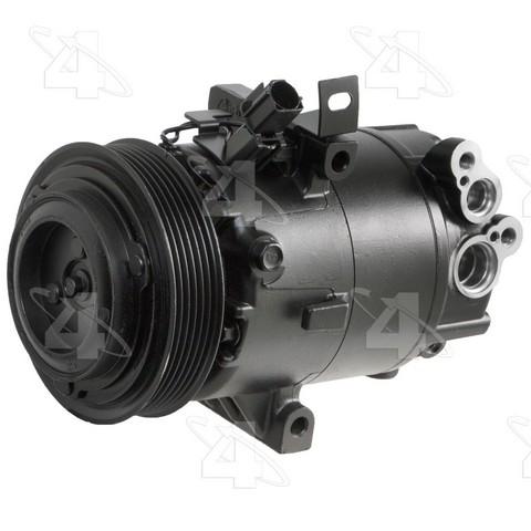 Four Seasons 1177326 A/C Compressor