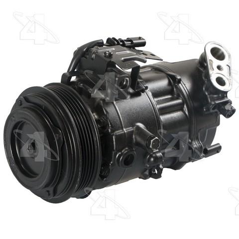 Four Seasons 1177333 A/C Compressor